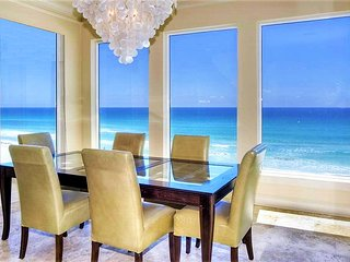 Lune Lac: Luxury 5 Bdrm, BEACH FRONT, Private Pool - Miramar Beach vacation rentals