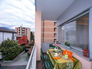 Charming 1 bedroom Condo in Lugano - Lugano vacation rentals