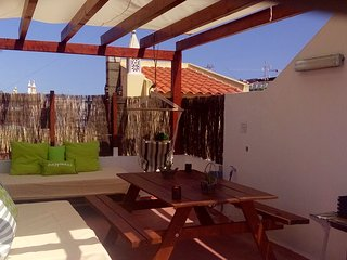 Nice House with Internet Access and A/C - Monte Gordo vacation rentals