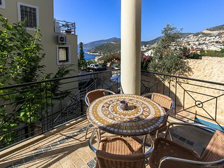Lovely Condo with Internet Access and A/C - Kalkan vacation rentals