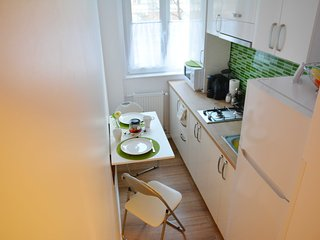Cozy 1 bedroom Timisoara Apartment with Internet Access - Timisoara vacation rentals