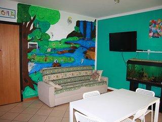 Appartamento ''casa delle fate'' - Pacengo vacation rentals