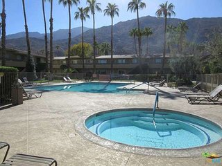 Resort Condo/Pools/Spa/Tennis Court - Palm Springs vacation rentals
