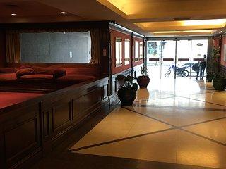 Luxury Apart Hotel Apartment in Top Area Obelisco - Buenos Aires vacation rentals