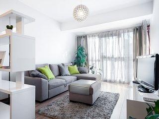 MOCAK 1 bdr modern apartment - Krakow vacation rentals