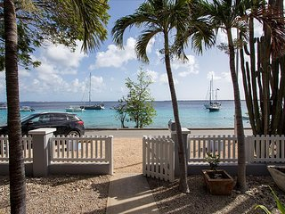 Sea you Soon - Oceanfront villa on the boulevard - Kralendijk vacation rentals