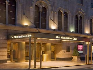 The Manhattan Club Executive Studio - New York City vacation rentals