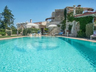 Villa Il Saraceno, Classic Collection, self catering with pool in Puglia | Raro Villas - Ostuni vacation rentals