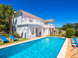 Casa Mia - Beautifully appointed 3 bedroom villa with heated pool - Budens vacation rentals