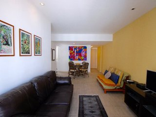 Beautiful 2 bedrooms apt in Ipanema - Ipanema vacation rentals