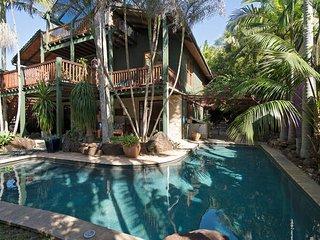 Balinese Beach House - Byron Bay vacation rentals
