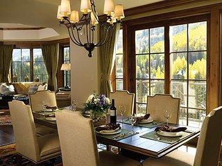 Marriott Ritz Carlton 2bd Vail Colorado - Vail vacation rentals