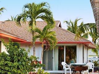SUNCREST TREASURE VILLAS - Treasure Cay vacation rentals