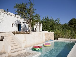 4 bedroom Cottage with Television in Santa Gertrudis - Santa Gertrudis vacation rentals