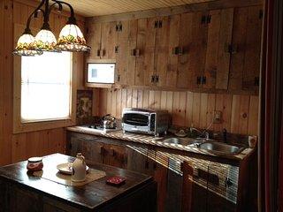 Cozy 1 bedroom Cabin in Sugar Grove with Internet Access - Sugar Grove vacation rentals