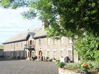 River Rhee Hall, get married in a watermill conversion by the river - Aghadowey vacation rentals
