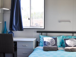 Oakey Downs Retreat #3 Ensuite room - Queen bed - Darwin vacation rentals
