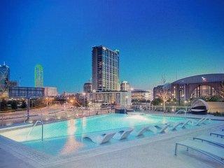 Hot Spot in Downtown Dallas - Dallas vacation rentals