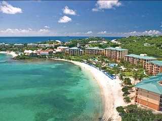 Ritz-Carlton 3Br Residence Dates Nov 2016-Oct 2017 - East End vacation rentals