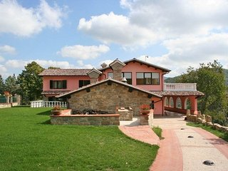 Nice 5 bedroom Villa in Gubbio - Gubbio vacation rentals