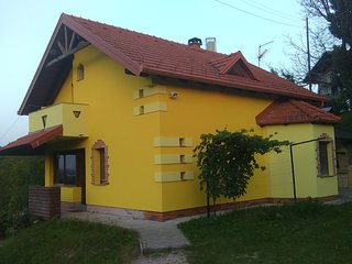 Nice House with Parking and Parking Space - Ludbreg vacation rentals