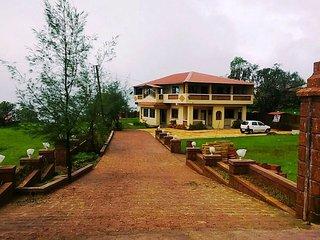 Rutubandha Bungalow Mahabaleshwar - Mahabaleshwar vacation rentals