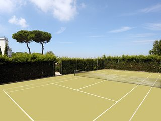 Large Luxury Villa Near Sorrento with Private Pool and Walking Distance to - Sant'Agata sui Due Golfi vacation rentals