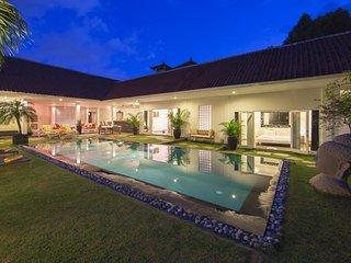 2 BDRM Hideaways Canggu Villa - Canggu vacation rentals