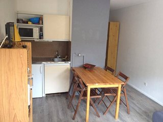 Nice Condo with Television and Microwave - Les Menuires vacation rentals