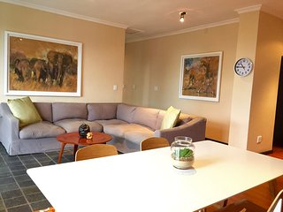Windburg House w/Pool - Sea Point vacation rentals