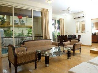 Nice 4 bedroom Villa in Saligao - Saligao vacation rentals