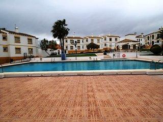 Ground Floor Las Carolinas Apt near Villamartin - San Miguel de Salinas vacation rentals