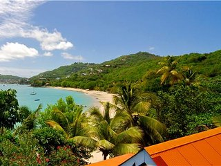 Bob's Place Beach House - Bequia - Lower Bay vacation rentals