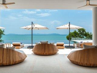 Villa Amarapura - Luxury Beachfront - Cherngtalay vacation rentals