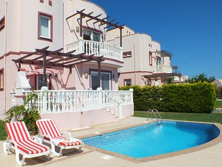 TUSETA VILLA OWN POOL & ONSITE MINIGOLF - Bodrum Peninsula vacation rentals