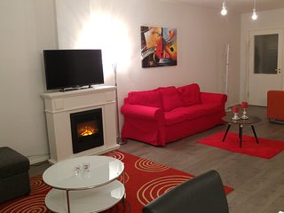 Cozy 55m2 apt. close to metro and big food store - Helsinki vacation rentals