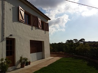 Beautiful Farmhouse Barn with Television and Grill - La Bisbal del Penedes vacation rentals