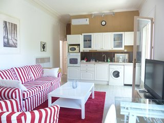 2 rooms apartment with balcony - Nice vacation rentals
