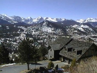 Perfect 3 bedroom Apartment in Estes Park - Estes Park vacation rentals