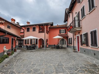 1 bedroom House with Internet Access in Stresa - Stresa vacation rentals