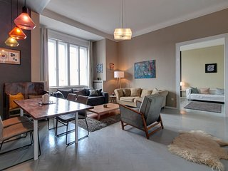 Little Boston - Budapest vacation rentals