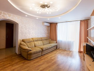 Romantic 1 bedroom Condo in Kurgan - Kurgan vacation rentals