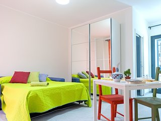 APARTMENT C - Catania vacation rentals