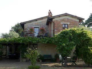Perfect 5 bedroom Pienza House with Private Outdoor Pool - Pienza vacation rentals