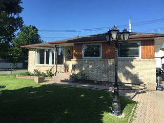 Beautiful Executive home with a full gym, - Winnipeg vacation rentals