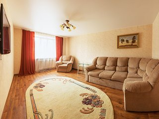 Adorable 1 bedroom Vacation Rental in Kurgan - Kurgan vacation rentals