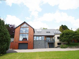 Nice House with Internet Access and Television - Llechryd vacation rentals