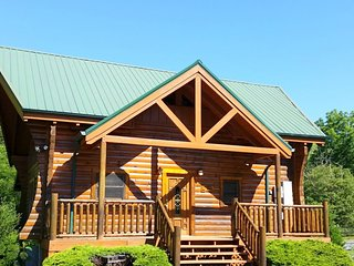 Bear Nook - Wears Valley vacation rentals