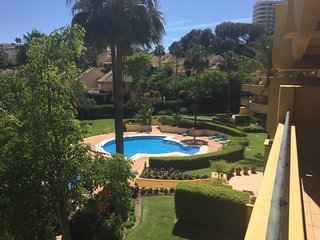 2-BEDROOM APARTMENT NEAR RIO REAL GOLF - Puerto José Banús vacation rentals