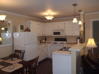 Winter Texans, YOU ARE WELCOME!  New Braunfels Tex - New Braunfels vacation rentals
